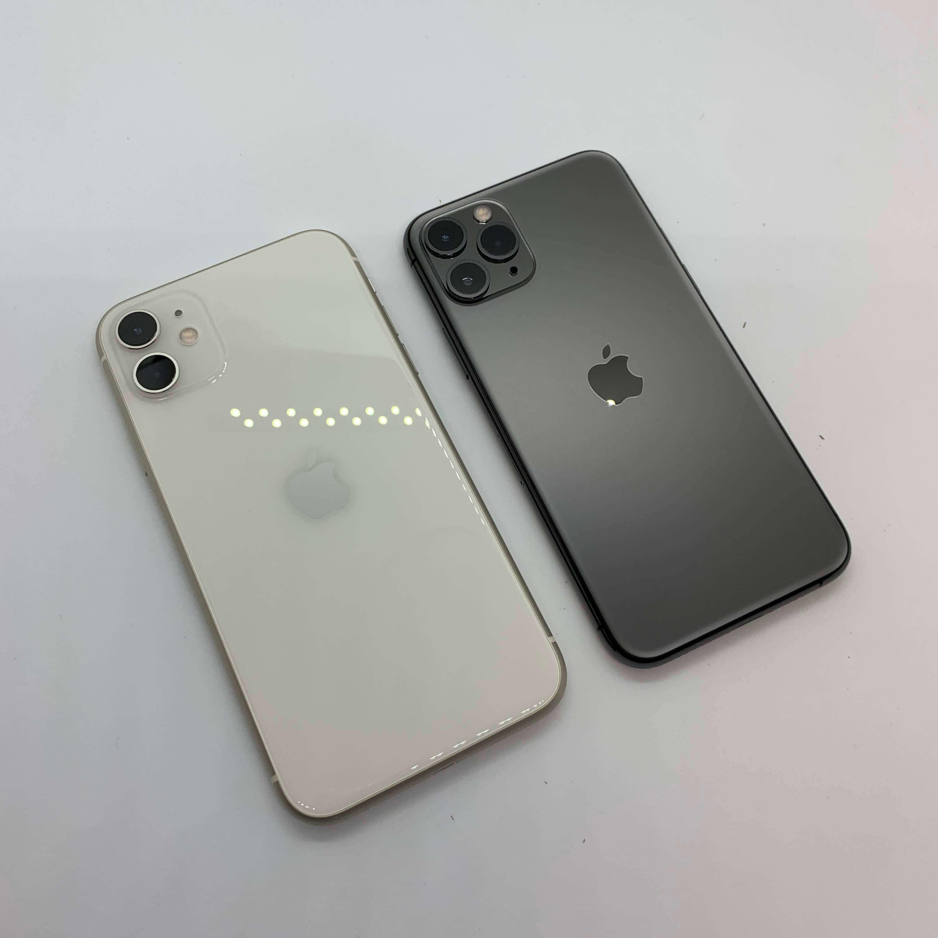 モバイル ユー iphone11 キュー